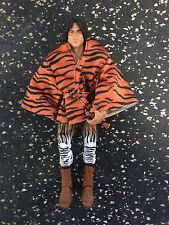 WWE Jimmy Superfly Snuka 2010 Mattel Action Figure