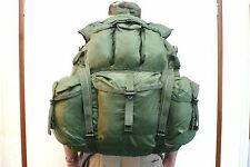 LARGE ALICE BACK PACK SYSTEM COMPLETE WITH MAIN RUCK $63.99 GOOD TO VGC READ !!