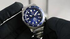 Orient RA-EL0002L00B Automatic Power Reserve Diver's Watch RA-EL0002L