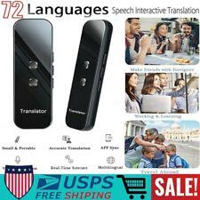 Translaty Muama Enence Smart Instant Real Time Voice 70+ Languages Translator