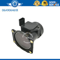 MAF 06A906461B Mass Air Flow Meter Sensor For VW Golf Mk4 1.6 Audi A4 Seat Skoda