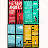 Jonas Jonasson Collection 4 Books Set Accidental Further Adventures BRAND NEW