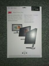 "New 3M Privacy Filter Screen 17""  PF17.0W"