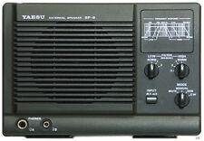 Yaesu SP-8 altavoz de extensión con construido en los filtros de audio (totalmente nuevo en la caja)