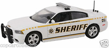 First Response 1/43 Franklin County, KY Sheriff Dodge Charger Police Car PREMIER