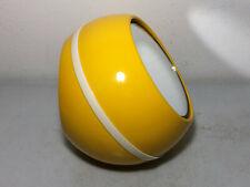 SPACE AGE: SPECCHIO DA BANCO ORIGINALE DESIGN BALL MIRROR 70 (AS KARTELL GUZZINI
