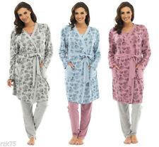 Viscose Robes Machine Washable Sleepwear for Women