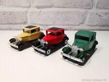 Matchbox Superfast Model A Ford Konvolut 3tlg #32961# #ML#