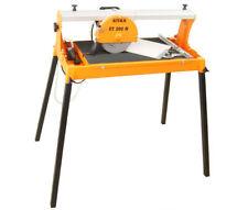 Atika Radial Fliesenschneider und Nassschneider Maschine - Orange (ST200)