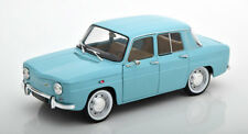 1:18 Solido Renault 8 Major 1967 turquoise