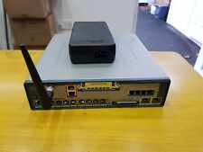 Cisco UC540W-BRI-K9 with 4FXS include Power Bundle With Expres Worldwid Delivery