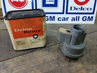 NOS GM 1955 1956 1957 CORVETTE 1955 56 CHEVY  IGNITION SWITCH 1116512 D1404