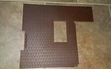 Parts TOMY doll house smaller homes ROOF G replacement part