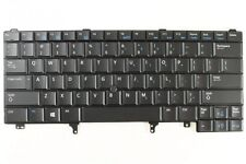 DELL 4CTXW Latitude E6440 US Backlit Keyboard