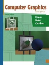 Computer Graphics with OpenGL 4th Int'l Edition