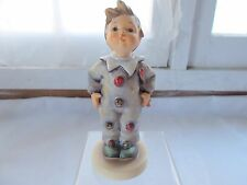 Hummel Goebel Carnival Figurine 1980 W. Germany #328