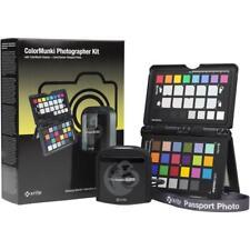 X-Rite ColorMunki Photographer Kit #CMUNDISMSCCPP