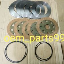 Jcb Brake Friction- 10, Counter Plates- 12 No & Seals (Part 458/20285 458/20353)