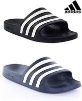 Adidas Slides Mens Womens Sliders Adilette Beach Flip Flops Sandals Slide Shoes