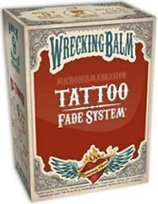 Wrecking Balm Tattoo Fade System Body Art attoo Removal Machines Health