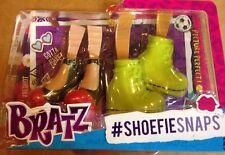 BRATZ  Shoefie Snaps Shoes Double Pack Contains 2 Pairs  NEW!