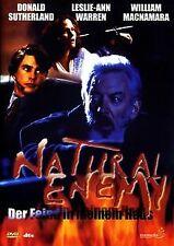 Natural Enemy von Douglas Jackson | DVD | Zustand sehr gut