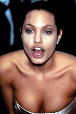 Angelina Jolie Poster 24inx36in Poster