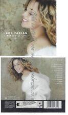 CD--LARA FABIAN--    THE LAST GOODBYE