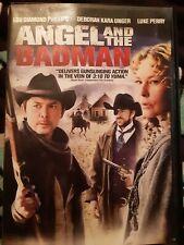 Angel And The Badman (2009) --