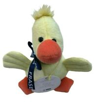 Frasers Hospitality Hotel Paris France Collectable Toy Luc Yellow Duck 21cm