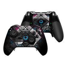 Xbox One Elite Controller Skin Kit - Luna by FP - DecalGirl Decal