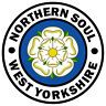 West Yorkshire - Northern Soul - Car / Adesivo per Finestre + 1 Omaggio 4