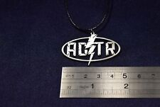 Mark merch symbol pin t shirt adtr A Day to Remember band necklace patch Tally
