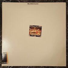 MIKE OLDFIELD Exposed 2LP N/M UK 1979 Gatefold w/ Inner Sleeves Virgin Records