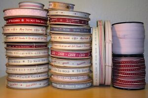 EAST OF INDIA  RIBBON FROM LARGE COLLECTION  2-3 METERS