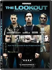 The Lookout DVD Jeff Daniels , Joseph Gordon Levitt