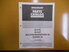 1995 Sea Doo Dealer Warranties Policies and Proceedings Factory Service