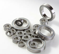 Tamiya F104W Ceramic Ball Bearing Kit by World Champions ACER Racing