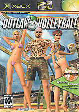 Outlaw Volleyball (Xbox), Good Video Games