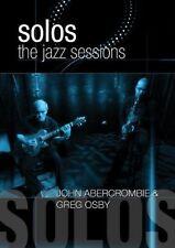 Jazz Sessions - John Abercrombie and Greg Osby [DVD] [2010][Region 2]