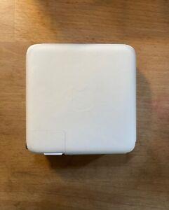 Apple 96W USB-C Power Adapter Genuine OEM