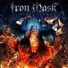 IRON MASK - Diabolica -- CD  NEU & OVP VVK 30.09.2016