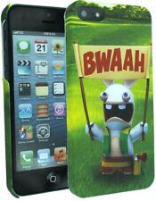 coque iphone xs lapin cretins