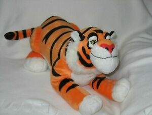 "Plush Raja Jasmine's Tiger Aladdin Disney Store 15"" Stuffed Toy"
