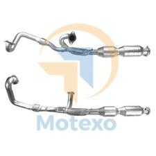 Catalytic Converter SAAB 9-5 3.0i V6 Turbo 2/98-10/03