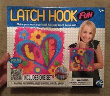 Creative Kids Latch Loom