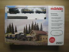 Märklin H0 29267 digital Startpackung Ferienexpress