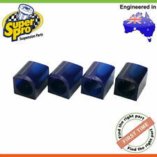 SUPERPRO Sway Bar To Lower Control Arm Bush Kit For COMMER COB Series I - II -FR