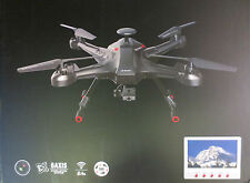 Lian Sheng LS - 128 Sky Hunter FPV RC Quadcopter with HD Camera RTF Real Time