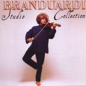 ANGELO BRANDUARDI - STUDIO COLLECTION - (2 CD ) NUOVO E SIGILLATO